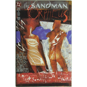 THE SANDMAN SPECIAL THE SONG OF ORPHEUS (1991) VF/NM (9.0) NEIL GAIMAN VERTIGO