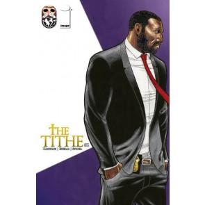 THE TITHE (2015) #2 VF/NM COVER B IMAGE COMICS