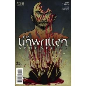 THE UNWRITTEN: APOCALYPSE (2014) #4 VF/NM MIKE CAREY VERTIGO