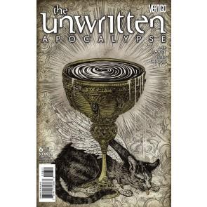 THE UNWRITTEN: APOCALYPSE (2014) #6 VF/NM MIKE CAREY VERTIGO