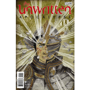 THE UNWRITTEN: APOCALYPSE (2014) #9 VF/NM MIKE CAREY VERTIGO