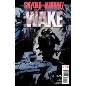 THE WAKE (2013) #5 OF 10 VF/NM SNYDER MURPHY VERTIGO