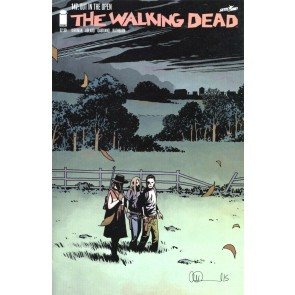 The Walking Dead (2003) #147 VF/NM Charlie Adlard Image Comics