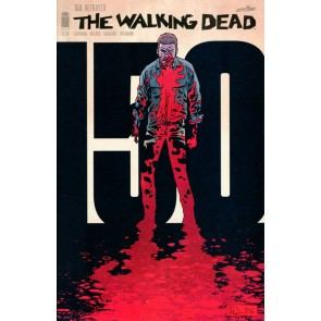 The Walking Dead (2003) #150 VF+ Charlie Adlard Image Comics