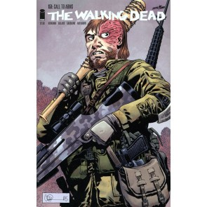 The Walking Dead (2003) #151 VF+ Charlie Adlard Image Comics