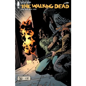 The Walking Dead (2003) #189 VF/NM Charlie Adlard Cover Robert Kirkman AMC Image
