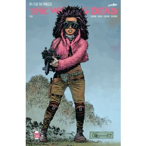 The Walking Dead (2003) #171 VF/NM 1st Princess Charlie Adlard Image Comics