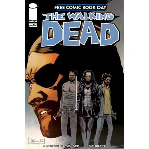 The Walking Dead FCBD 2013 Special VF/NM Robert Kirkman Image Comics