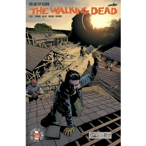 The Walking Dead (2003) #172 VF/NM Charlie Adlard Image Comics