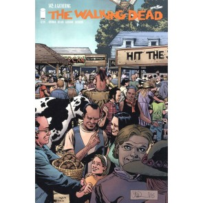 The Walking Dead (2003) #142 VF/NM Charlie Adlard Image Comics