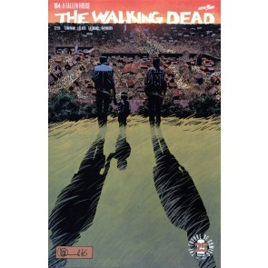 The Walking Dead (2003) #164 VF/NM Charlie Adlard Image Comics