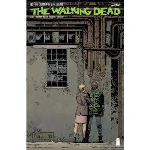 The Walking Dead (2003) #182 VF+ Charlie Adlard Image Comics