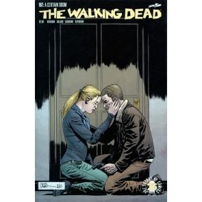 The Walking Dead (2003) #167 VF/NM Death Andrea Charlie Adlard Image Comics