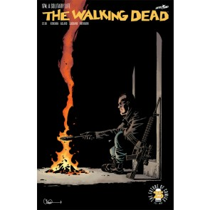 The Walking Dead (2003) #174 VF Negan Charlie Adlard Cover Image Comics
