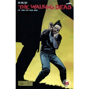 The Walking Dead (2003) #173 VF+ Charlie Adlard Image Comics