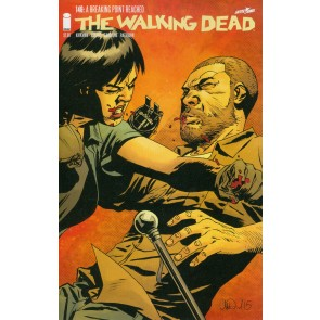 The Walking Dead (2003) #146 VF+ Charlie Adlard Image Comics