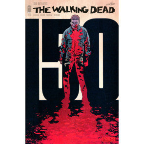 The Walking Dead (2003) #150 VF/NM Charlie Adlard Cover Robert Kirkman AMC Image