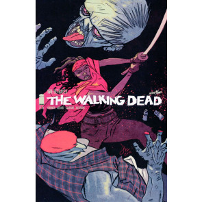 The Walking Dead (2003) #150 VF/NM Jason LaTour Cover Robert Kirkman AMC Image