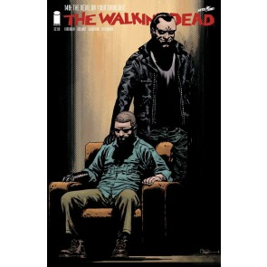 The Walking Dead (2003) #149 VF+ Negan Charlie Adlard Image Comics
