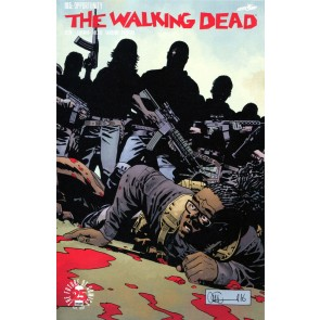 The Walking Dead (2003) #165 VF/NM Charlie Adlard Image Comics