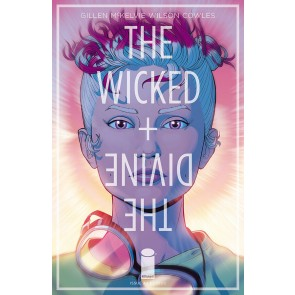 The Wicked & The Divine (2014) #44 VF/NM Jamie McKelvie Image Comics
