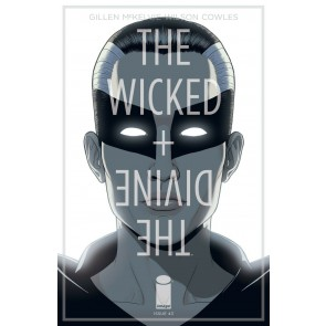 The Wicked & The Divine (2014) #43 VF/NM Jamie McKelvie Image Comics