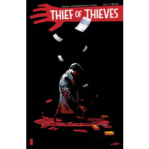 Thief of Thieves (2012) #37 VF/NM Image Comics