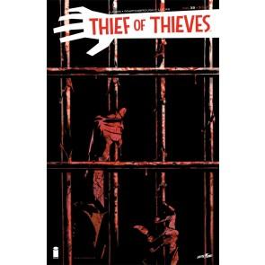 Thief of Thieves (2012) #38 VF/NM New Story Arc Image Comics