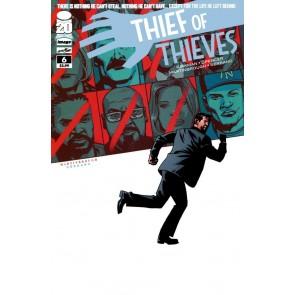 Thief of Thieves (2012) #6 VF/NM Image Comics