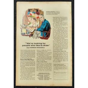 Thor (1966) #138 FN+ (6.5) Jack Kirby Cover & Art