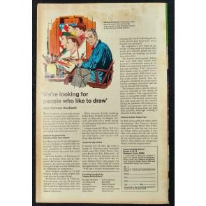 Thor (1966) #158 FN/VF (7.0) Jack Kirby Cover & Art