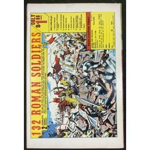 Thor (1966) #153 FN/VF (7.0)