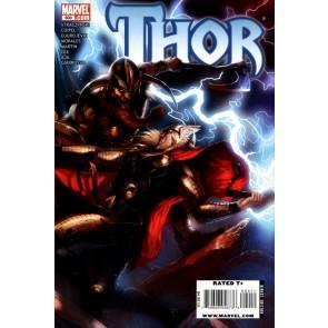 Thor (2007) #600 VF/NM Marko Djurdjevic Variant Cover