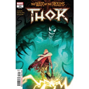 Thor (2018) #14 (#720) VF/NM War of the Realms