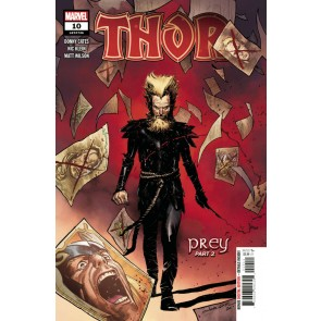 Thor (2020) #10 (#736) VF/NM Donny Cates