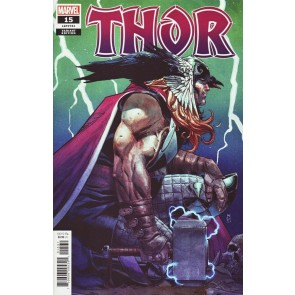 Thor (2020) #15 (#741) VF/NM Nic Klein 1:25 Variant Cover Donny Cates