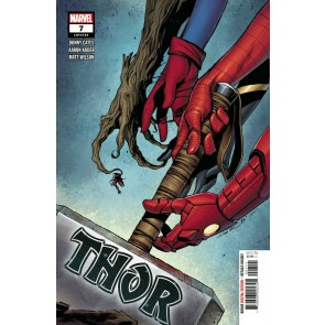 Thor (2020) #7 (#733) VF/NM Donny Cates