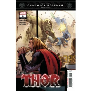 Thor (2020) #8 (#734) VF/NM Donny Cates