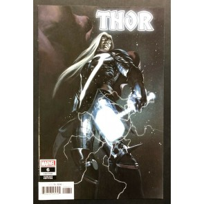 Thor (2020) #6 (#732) VF Gabriele Dell'Otto 1:50 Variant Cover Donny Cates