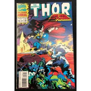 Thor Annual #18 (1993) NM- (9.2) 1st Cameo Appearance Lady Loki
