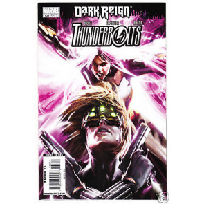 THUNDERBOLTS #133 NM DARK REIGN
