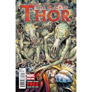 THE MIGHTY THOR (2011) #16 VF/NM