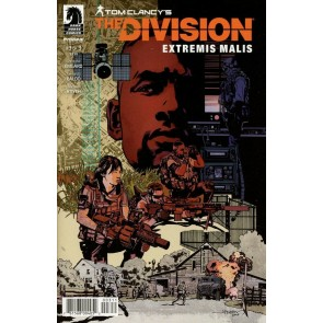 Tom Clancy's The Division: Extremis Malis (2019) #3 of 3 VF/NM Dark Horse Comics