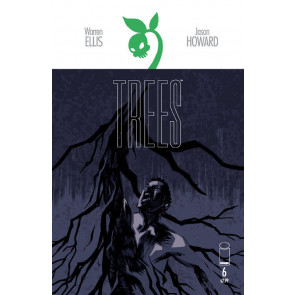 TREES (2014) #6 VF/NM WARREN ELLIS IMAGE COMICS