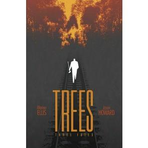 Trees: Three Fates (2019) #1 VF/NM Warren Ellis Jason Howard Image Comics