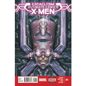 ULTIMATE COMICS: CATACLYSM X-MEN (2013) #1 VF/NM MARVEL