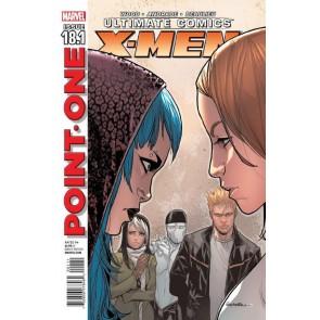ULTIMATE COMICS X-MEN #18.1 NM