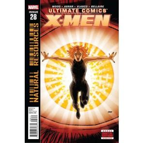 ULTIMATE COMICS X-MEN #28 NM