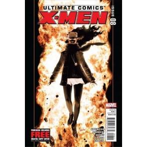 ULTIMATE COMICS X-MEN #8 NM