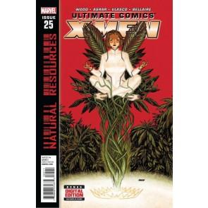 ULTIMATE COMICS X-MEN #'s 24, 25, 26, 27, 28 COMPLETE